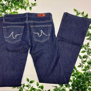 AG The Angel Bootcut Jeans 24R